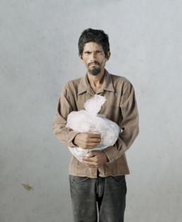 mariposa mexican migrant portraits